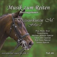 Richard Rossbach&Wolfgang Schleiter Dressurküren M - 2 - Dressagetunes M - 2