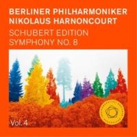 Berliner Philharmoniker Nikolaus Harnoncourt: Schubert Symphony No. 8 in C Major, D 944 (Great)