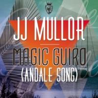 JJ Mullor Magic Guiro