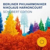 Berliner Philharmoniker Harnoncourt: Schubert Symphonies 1-8, Late Masses, Alfonso und Estrella