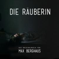 Max Berghaus Die Räuberin