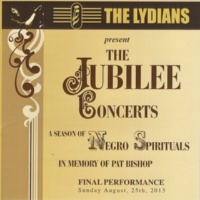 The Lydians The Jubilee Concerts