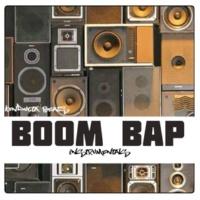 Konducta Beats Boom Bap Instrumentals