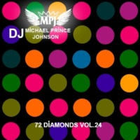 Michael Prince Johnson 72 Diamonds, Vol. 24