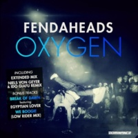 Fendaheads Oxygen