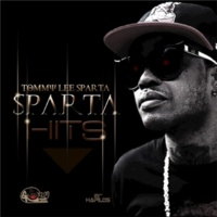 Tommy Lee Sparta Sparta Hits, Vol. 1