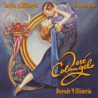 José Colángelo y su orquesta Duende Y Misterio