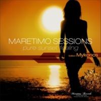 DJ Maretimo Maretimo Sessions - Edition Mykonos - Pure Sunset Feeling