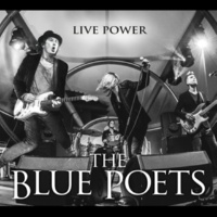 The Blue Poets Live Power