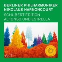 Berliner Philharmoniker Nikolaus Harnoncourt: Schubert - Alfonso und Estrella, D 732