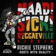 Richie Stephens Roots with Quality