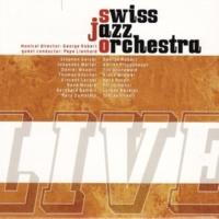 Swiss Jazz Orchestra Live
