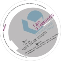 Ian Simmonds International Songs EP