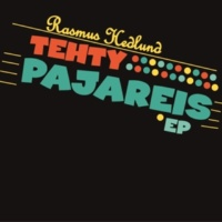 Rasmus Hedlund Tehty Parajeis EP
