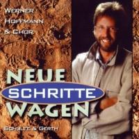 Werner Arthur Hoffmann Neue Schritte Wagen