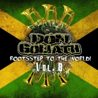 Don Goliath Rootsstep to the World, Vol. 8