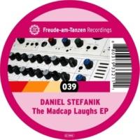 Daniel Stefanik The Madcap Laughs EP