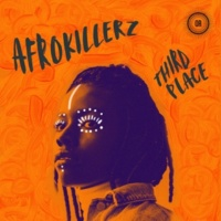 Afrokillerz Third Place