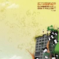 "DJ Kompact Illuminate 7"""
