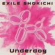 EXILE SHOKICHI Underdog