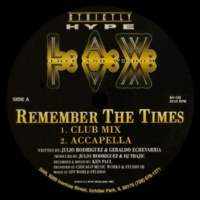 L.A.W. Remember the Times