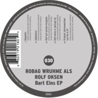 Robag Wruhme Bart eins - EP