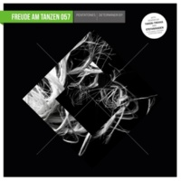 Pentatones Determiner - EP