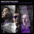 Manic Street Preachers Hold Me Like a Heaven (Public Service Broadcasting Remix)