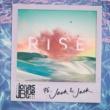 ジョナス・ブルー/ジャック&ジャック Rise (feat.ジャック&ジャック)