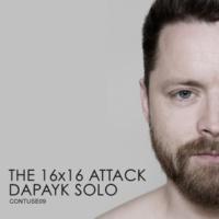 Dapayk solo The 16x16 Attack
