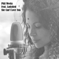 Phil Weeks/Ladybird She Can't Love You