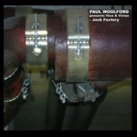 Paul Woolford Jack Factory