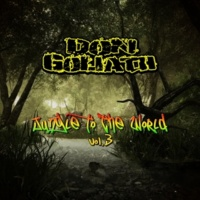 Don Goliath Jungle to the World, Vol. 3