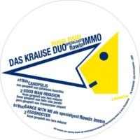 Krause Duo Ruggi Zuggi