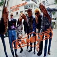 Family 5 Leistungskurs Leben (1981-1984)