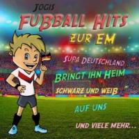 Die Fußballsänger Jogis Fußball Hits zur EM
