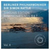 Berliner Philharmoniker Sibelius: Symphonies Nos. 6 & 7