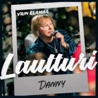 Danny Lautturi (Vain elämää kausi 8)