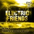 Electric Friends Electric Friends