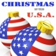 Christmas! Christmas in the U.S.A. - Last Christmas, All I Want for Christmas and Many More