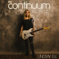 Lindsay Ell The Continuum Project