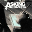 Asking Alexandria Someone, Somewhere (Acoustic Version)