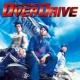 佐藤直紀 映画「OVER DRIVE」オリジナル・サウンドトラック