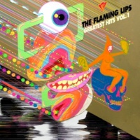 The Flaming Lips Bad Days (Aurally Excited Version)