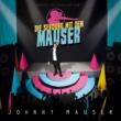 Johnny Mauser