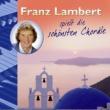 Franz Lambert Jesu, Meine Freude
