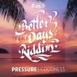 Pressure Goodness
