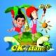 C&K CK island