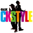 C&K CK STYLE