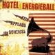 Hotel Energieball Trauriger Junge
